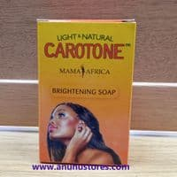 Carotone Skin Brightening Products By Mama Africa